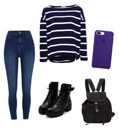 """Untitled #2"" by denier22 on Polyvore featuring River Island and Prada"