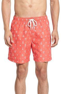 Bright Hawaiian Short Loose Gay Shorts Swim Drawstring Harajuku Shorts Man Beach Trunks Quick Dry Beach Surfing Running Board Short Buy One Get One Free Men's Clothing