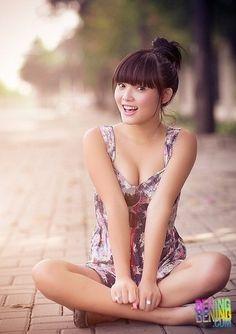 Foto Cewek Cantik Cewek Hot Cewek IGO Cewek Highclass - Part 236