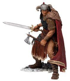 Mcfarlane Conan Series 1 Action Figure - Conan of Cimmeria Movie Figures http://www.amazon.com/dp/B000227NG0/ref=cm_sw_r_pi_dp_aBgmvb1G4BVZT