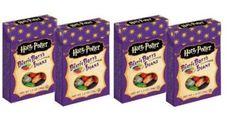 Bertie Bott's Every Flavour Beans Jelly Beans Harry Potter 4 pack Jelly Belly Harry Potter Bertie Botts, Bertie Botts Beans, Sleepover Party Games, Every Flavor Beans, Jelly Bean Flavors, Jelly Belly, Taste Buds, Gourmet Recipes, Blueberry