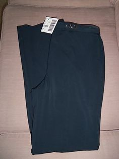 Womens Dress Pants Size 8 By Casual Corner Stretch $10.00
