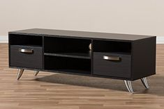 242 inspiring tv stands and console tables midcentury modern images rh pinterest com