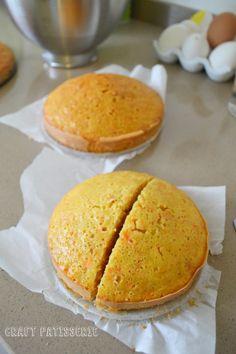Ricetta torta di carote carrot cake