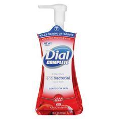 CVS: $0.50 Dial Foaming Hand Soap (Starts Sunday)