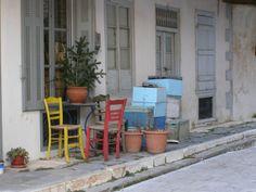 Άγιος Πέτρος Κυνουρίας (Agios Petros- Arkadia)