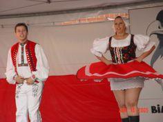 Sirava Slovak Folk Ensemble- me and my brother Thorr