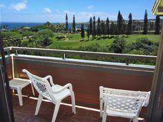Ridge at Kapalua Vacation Rental - VRBO 421881 - 1 BR Kapalua Villa in HI, Charming Split Level Ocean Views from Every Room!