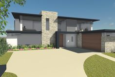 David James Architects & Partners Ltd - | Nairn Rd, Canford Cliffs, Poole