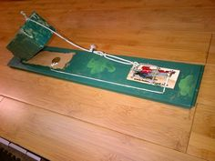 Picture of Ultimate Leprechaun Trap with Demonstration Video