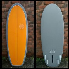 "5'4"" minishimmons by @watershedshop for @djedge77 #watershedshop #minisimmons #quadplusone #surfboard"