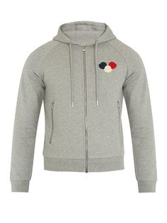 MONCLER . #moncler #cloth #sweatshirt