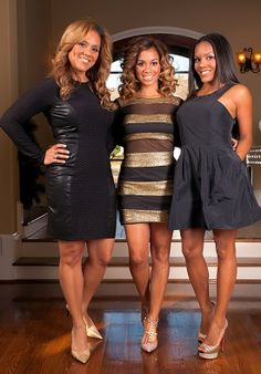 Exclusive Interview with The Ruckers Sisters From Love Thy Sister http://whosthatladyinc.blogspot.com/2015/01/exclusive-interview-with-ruckers.html