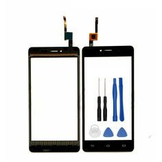 Mobile Phone Front Glass Touch Screen Digitizer For Philips S326 Touchscreen Touchpad Touch Panel Lens Sensor+tools #Affiliate
