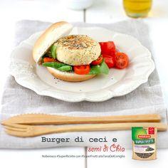 il burger oggi è... croccante by  @juno82
