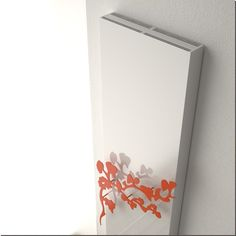 Power Nature Ribes - Radiatore da design ad alta resa termica - High performance design radiator