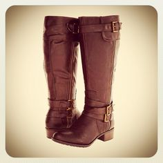 The Gabriella Rocha Milo wide and extra wide calf boot is the perfect choice for women with big calves who want to stay on the cutting edge of modern fashion. Wide Calf Boots, Knee High Boots, Plus Size Boots, Big Calves, Gabriella Rocha, Devil Wears Prada, Modern Fashion, Winter Boots, New Shoes