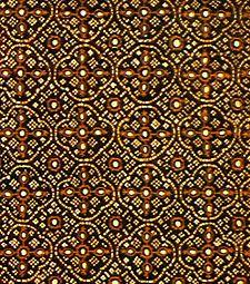 Batik Nitik Brendi.  Why can't I find batik like this locally?