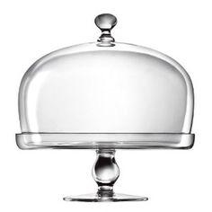 Dome Cake Plate