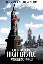 The Man in the High Castle (2015) Poster