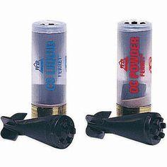 Defense Technology Ferret Powder Barricade Penetrator, 12-gauge DT309