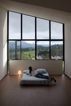 Casa en Ladera - Paisajes Emergentes © Cristobal Palma