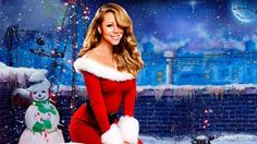 Mariah Carey   Reclaims Her Christmas Crown With 'Lil Snowman'