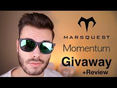 207662e960 MarsQuest Momentum Review + Giveaway – Sunglasses Offers