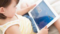 Ecco perché tablet e cellulari fanno male ai nostri figli