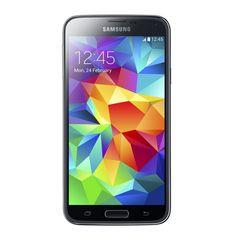 BARGAIN Samsung Galaxy S5 SIM-Free Smartphone – Black JUST £379 At Amazon - Gratisfaction UK Bargains #bargains #samsung #s5
