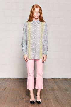 NOW 60% OFF100% RayonMade with light weight rayon, this long sleeved shirt features a box ...