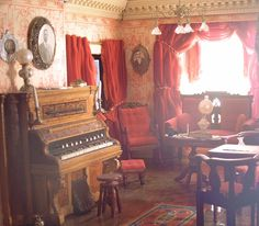 Dollhouse Number 8 - The Beacon Hill