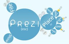 How-to guide to using Prezi in an academic environment - Prezi favors a non-linear format which also allows for more self-guided autonomy for viewers. But Prezi isn't brilliant for accessibility and the whizzy technology can interfere with what you're trying to say. Helpful tips are provided on how to get the most out of the interactive features.