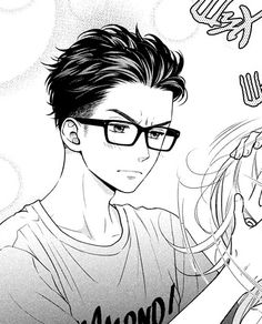 manga ♡ Ribingu no Matsunaga-san Manhwa Manga, Anime Manga, Hirunaka No Ryuusei, Moon Drawing, Estilo Anime, Body Reference, Cosplay Makeup, Boy Art, Matching Icons