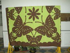 009 - butterfly tifaifai
