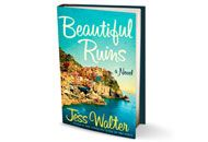 Jess Walter's Beautiful Ruins is an irresistible romp through Italy in the Technicolor era, when a starlet hooked up with the dashingly drunken Richard Burton and charmed the townspeople in a tiny seaside village. The present-day scenes are pretty snazzy, too.      Read more: http://www.oprah.com/book/Beautiful-Ruins?editors_pick_id=38215#ixzz1yv5zyTZP