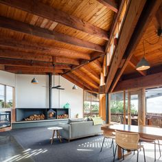 Gallery of Chamfer House / Mihaly Slocombe Architect - 1