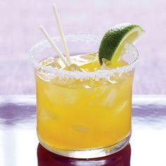 Mellow Yellow Margaritas - Rachel Ray