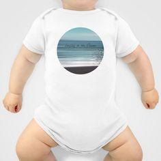 Longing to the Ocean I Onesie by Pia Schneider [atelier COLOUR-VISION] - $20.00. #photography #typography #ocean #impressionism #abstract #beach #nature #landscape #crete #cretansea #mediteran #society6 #artprint #onesie #kids #baby #parents #cool #clothes #men #women #cotton #unisex #fashion