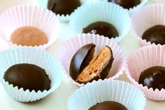 Malted Milk Candies Love malted milk balls? Not so sure about those ingredients listed on the package? Make them better! Find the recipe here.