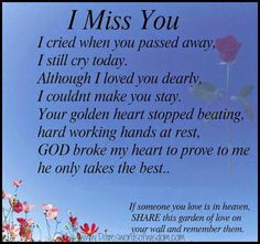 Here i am sharing best collection of Missing mom, Mom in heaven poems quotes images wishes from daughter son and also happy mothers day in heaven images sayings for all mummy who were lost by childrens. Mom In Heaven Poem, Mother's Day In Heaven, Loved One In Heaven, Heaven Poems, Missing Mom In Heaven, Birthday Wishes For Mom, Birthday In Heaven, Birthday Quotes For Daughter, Happy Birthday