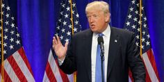 Before visit to Saudi Arabia, Trump makes statement on Yemen BlackHouse, May 10 – Before his visit, in a letter to Congress, President Trump said that the policies and actions of some members of the so-called 'Yemeni Government' threaten peace, security and stability. Statements are such that Trump gets executive powers to impose sanctions on... http://blackhouse.info/before-visit-to-saudi-arabia-trump-makes-statement-on-yemen/