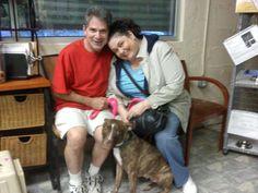 Annia adopted!