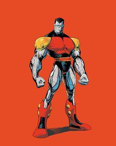 Marvel Avengers Movies, Marvel Comic Character, Man Character, Marvel Characters, Character Design, Marvel Comics Art, Marvel X, X Men Evolution, Interesting Drawings