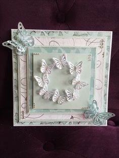 Chloe's Creative Cards on Hochanda #ChloeEndean #Papercraft #Cardmaking #Crafts…