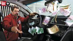 Jetzt lesen:  BILDplus Inhalt  Teure Extras - Die Abzocke beim Autokauf - http://ift.tt/2lq5m8g #story