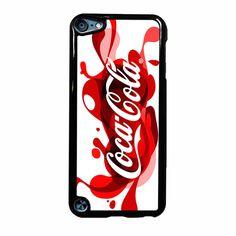 Coca Cola 1 iPod Touch 5 Case