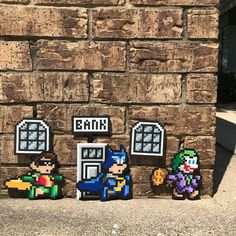 60s Batman is the best! Mashup with Super Mario World. In honor of Adam West