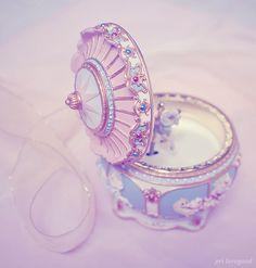 Bunny Patronus discovered by Amanda on We Heart It Kawaii Accessories, Kawaii Jewelry, Cute Jewelry, Jewelry Accessories, Key Jewelry, All Things Cute, Things To Buy, Girly Things, Magical Jewelry