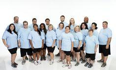 Love our new cast! Season 14 Contestants on The Biggest Loser! #BiggestLoser